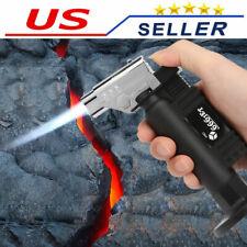 Dental Laboratory 1300c2500f Ignition Flame Butane Flame Gun Fire Gas Torch