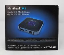 Netgear Nighthawk M1 Gigabit LTE Mobile Router MR1100-100EUS - Neu & OVP