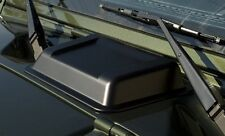 3D Simulation Air Flow Intake Hood Scoop Bonnet Vent Cover For Jeep Wrangler JK