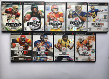Ncaa Football (Sony PlayStation 2) Ps2
