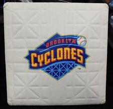 "Brooklyn Cyclones Minor League Full Size 15x15 Base Pad ""Hollywood Base"" New"