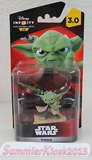 Disney Infinity 3.0 Yoda Star Wars Spielfigur