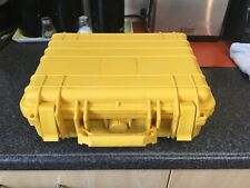 Pelican Peli Storm iM2050 Case Inc Foam Inserts And Free Postage Included