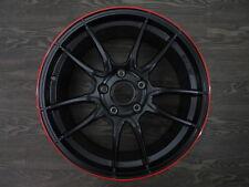 MOTEC Nitro MCR1 8.5J 19 Zoll ET 47 5x130 Alufelge Felge MCR1-8519PO Porsche NEU