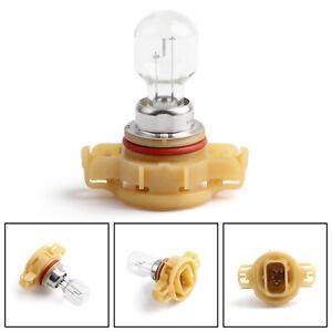 PSX24W x1 Bulb Standard Car Foglight Beam 12276 Fog Lamp TZ5^