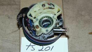Pontiac GTO 1965-1966 New Turn Signal Switch TS201 Repl Delco Remy D6201 387126