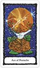 Sacred Rose Tarot Card Deck!