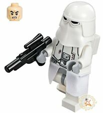LEGO STAR WARS - IMPERIAL SNOWTROOPER SET 75054 75098 75138 ORIGINAL MINIFIGURE