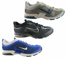 Air Max Lace Up Synthetic Athletic Shoes for Women