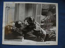 Casbah Yvonne De Carlo & Tony Martin 1948 movie photo 8X10 B&W #48/848 1558-135