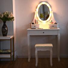 Specchi Con Luci Per Trucco.Specchio Luci Trucco In Vendita Consolle E Tolette Ebay