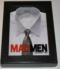 Mad Men - Season 2 (DVD, 4-Disc Set)