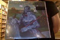 Return to Forever Romantic Warrior LP sealed 180 gm vinyl reissue