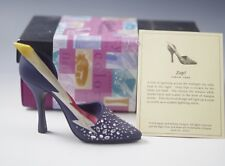 Nib Just The Right Shoe Raine Zap #25072 Stiletto Shoe, Boxed