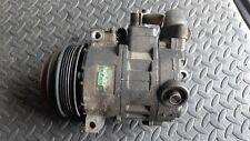 MERCEDES BENZ CLK W208 PETROL V6/ V8 AIR CON COMPRESSOR PUMP  A0002340911