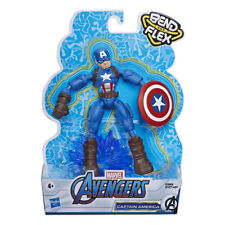 Marvel Avengers Bend and Flex Figure (Choose Character)