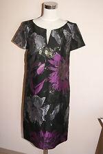 Hugo Boss Kleid Gr. 36 S Etuikleid Abendkleid Digoldi1 NEU ehemalige UVP 599€