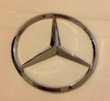 Mercedes Benz OEM ML GL E Class Trunk Star Emblem 2010-2015 E250 E350 E400 E550