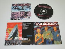 Bad Religion/the new america (EPIC 498124 7) CD album Package numérique