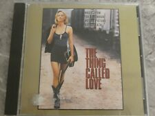 The Thing Called Love by Original Soundtrack (CD, Sep-1993, Giant) GET2