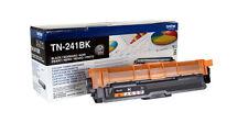 Genuine Brother TN241BK Laser Toner Cartridge Black A7bk