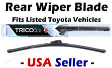 Rear Wiper - WINTER Beam Blade Premium - fits Listed Toyota Vehicles - 35130