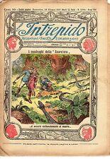 rivista L'INTREPIDO ANNO 1927 NUMERO 396