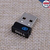 New Universal Pairing USB Receiver for Dell Wireless Keyboard Mouse KM714 KM717