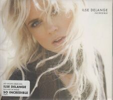 Ilse DeLange So Incredible CD incl: Miracle, Puzzle me 2008