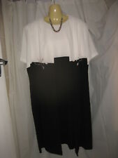 Eve Hunter by Mr K Mother of the Bride Dress & Coat Size 20-22
