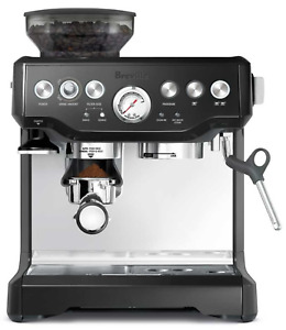 NEW Breville Barista Express Coffee Machine BES870BKS *FREE POST*