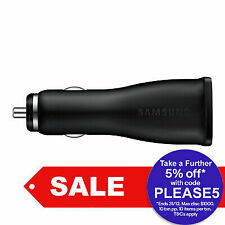 Samsung EPLN915UBEGWW 9V Micro USB Car Adapter