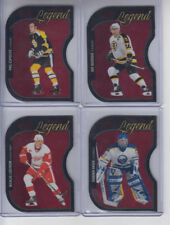 14/15 OPC Platinum Boston Bruins Phil Esposito Legend card #LS-12