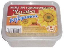 Soyouz Halva wosduschnaja de tournesol xалва воздƒˆна подолне‡на