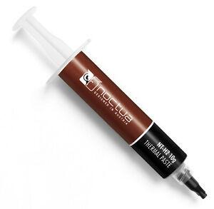 Noctua NT-H2 10g Tybrid Thermal Compound Paste Overclocker Cooling CPU long-term