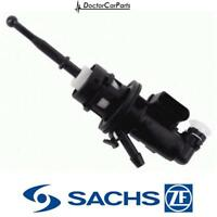 Clutch Master Cylinder for VW TOURAN 1.2 1.4 1.6 1.9 2.0 03-on TDI CLCA Sachs