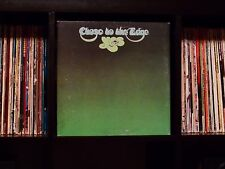 Yes ♫ Close To The Edge ♫ RARE 1972 Atlantic Records Record Club First Press LP