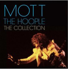 Mott the Hoople-The Best of Mott the Hoople  (UK IMPORT)  CD NEW