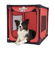 Portable Dog Kennel-Large