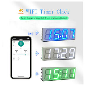 Time Clock Bluetooth Audio Decoding WBT Module Wireless Electronic For Android