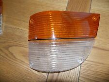 SAAB 900 EARLY CARS FLAT NOSE INDICATOR SIDE LIGHT  LEFT HAND SIDE NEW 1979-86