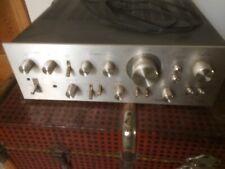 Pioneer SA 9500 II Vintage stereo Amplifier, Verstärker.High end.