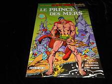 Récit complet Marvel 11 : Le Prince des mers TBE