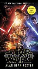 The Force Awakens (Paperback or Softback)