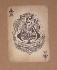 Assassins Creed IV Ace of Spades Playing Card Official Promo Rare Eurogamer UK
