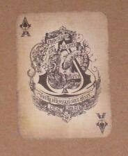 Assassins Creed IV Ace of Spades Naipes oficial de Promo Raro en Reino Unido