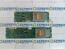 Tablero del inversor 6632L-0198C + 6632L-0197C - LG RZ-37LZ55