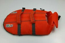 Outward Hound Granby Ripstop Life Jacket Dog Float Size M