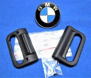 BMW e36 3er Touring Griff NEU Laderaumabdeckung Rollo Kofferraum Handle Trunk