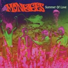 The Monkees - The Summer of Love - New CD Album - Pre Order - 21st July